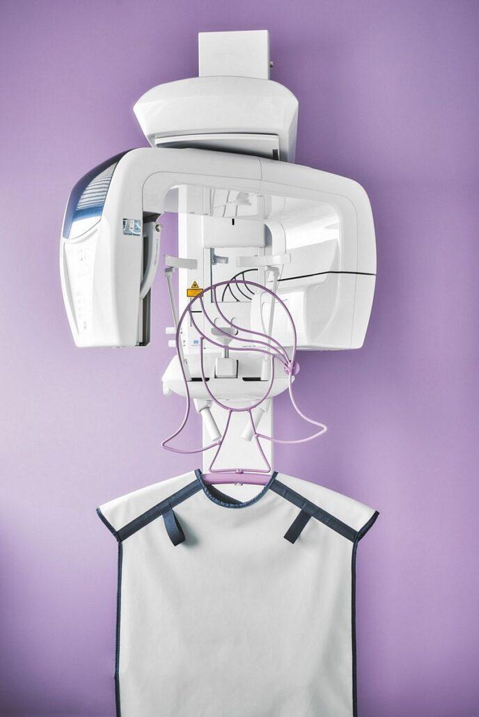 Diagnostyka radiologiczna bocx na str. gł